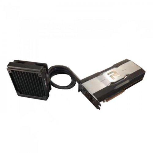 XFX RX-69TMAQFDB RX6900XT LİQUİD COOLİNG BULK 16GB GDDR6 256Bit 1xHDMI/2xDP/1xUSB-C PCI-E 4.0