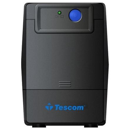 TESCOM LEO 650VA 1x12V/7AH LINE INTERACTIVE UPS 900960147