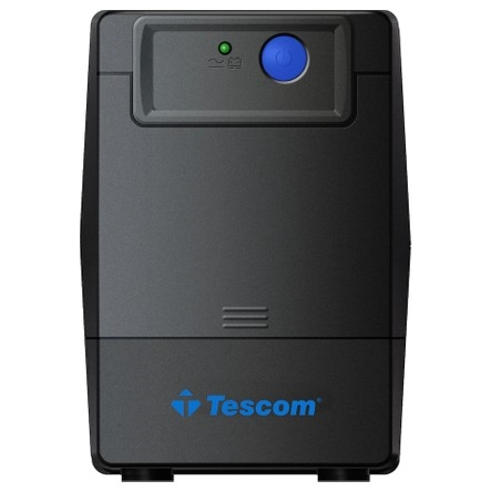TESCOM LEO 850VA 1x12V/9AH LINE INTERACTIVE UPS 900960148