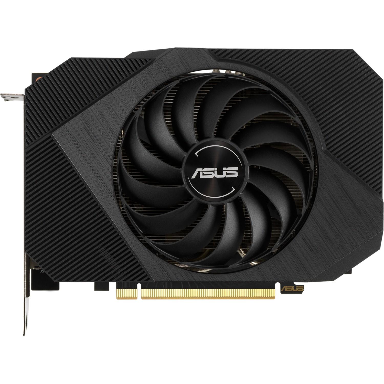 ASUS PH-RTX3060-12G-V2 PHOENIX RTX3060 V2 12GB GDDR6 192Bit 3xDP/1xHDMI PCI-E 4.0 DX12