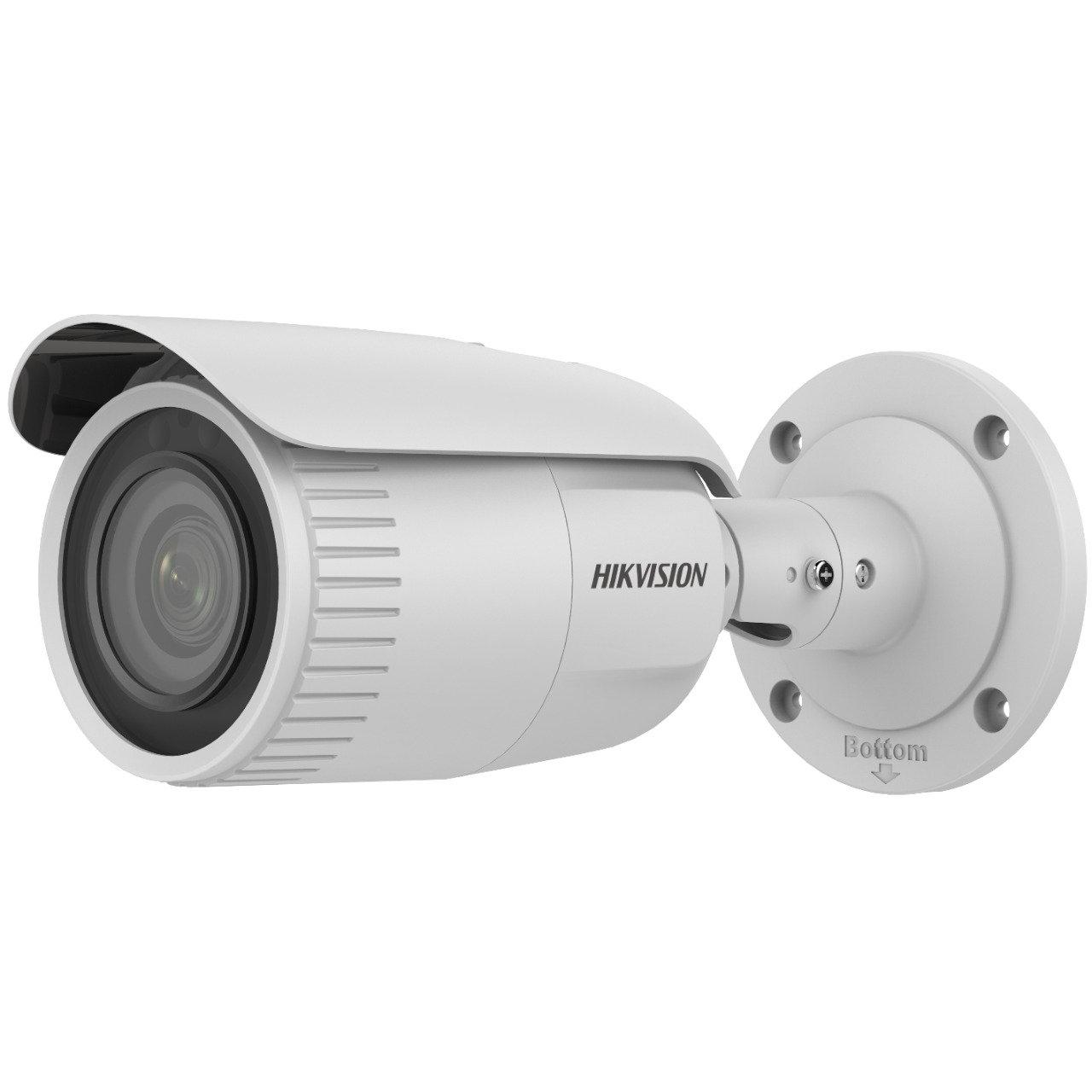 HIKVISION DS-2CD1623G0-IZS/UK 2MP 2.7-13.5MM VF LENS H.265+ IR BULLET IP KAMERA