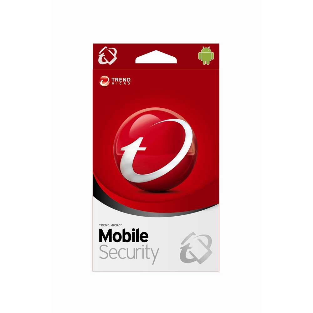 TRENDMICRO MSMOANM2XLIZLN MOBILE SECURITY - ANDROID 1 KULLANICI 2 YIL