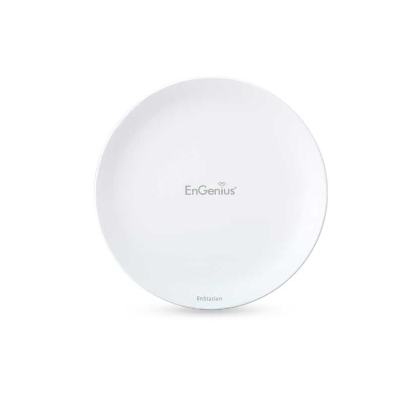 ENGENIUS ENSTATION2 300MBPS 2PORT 1 ANTEN 13DBI 2.4GHz OUTDOOR ACCESS POINT