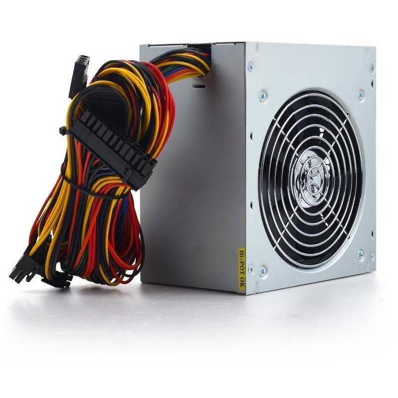 PİLOTEK NEW 400W 12cm FANLI POWER SUPPLY