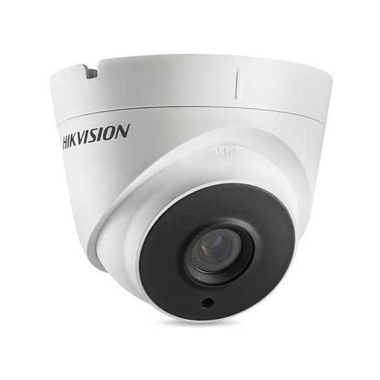 HAIKON DS-2CE56C0T-IT3 1 MP 3.6 MM CMOS 720P 1296 X 732 40 MT IP 66 HD-TVI PLASTIK KASA DOME KAMERA