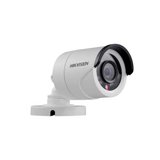 HAIKON DS-2CE16C0T-IRF 1 MP 3.6MM LENS CMOS 720P 20 MT IP 66 HD-TVI METAL KASA GECE GÖRÜŞLÜ KAMERA