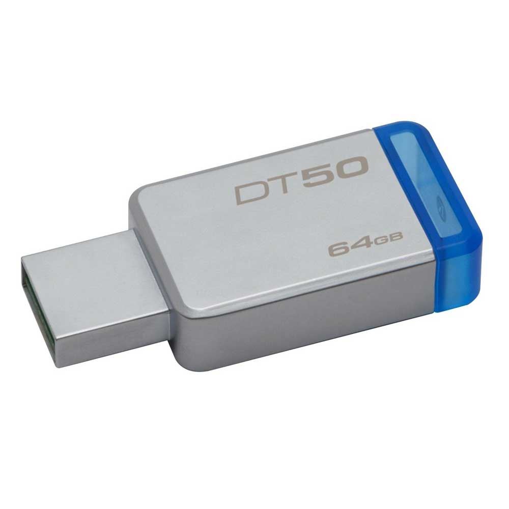 KINGSTON DATATRAVELER 64GB USB3.1 FLASH BELLEK DT50/64GB